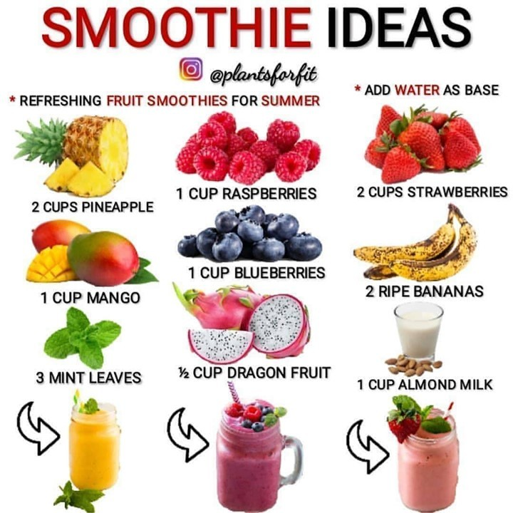 what are your favorite smoothie ingredients com display image  dc9017dc