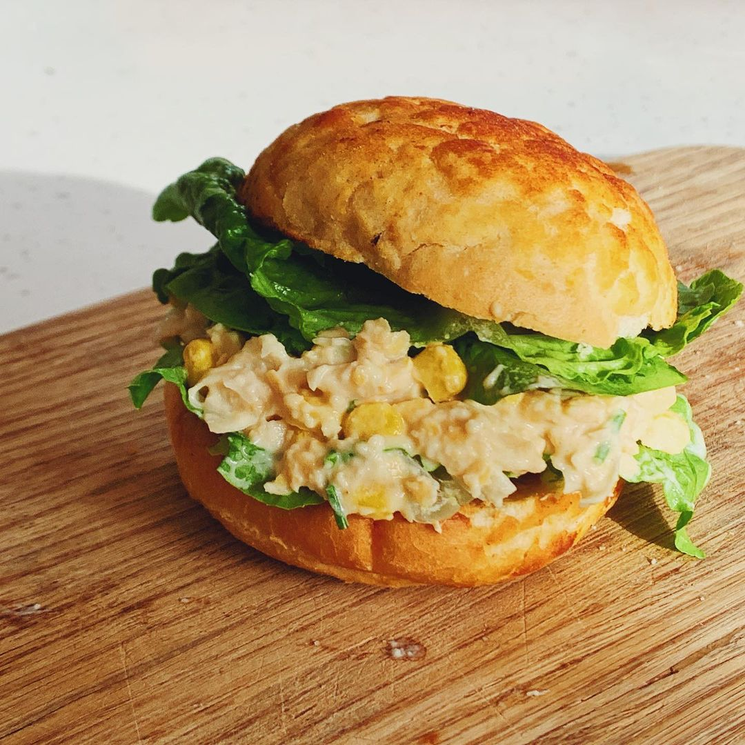 chickpea tuna if youre missing an old sandwich fi display image  4bad1098