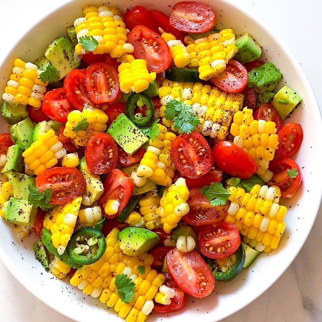 eat or pass on this healthy salad  lots of new recip display image  cd6a4bd5