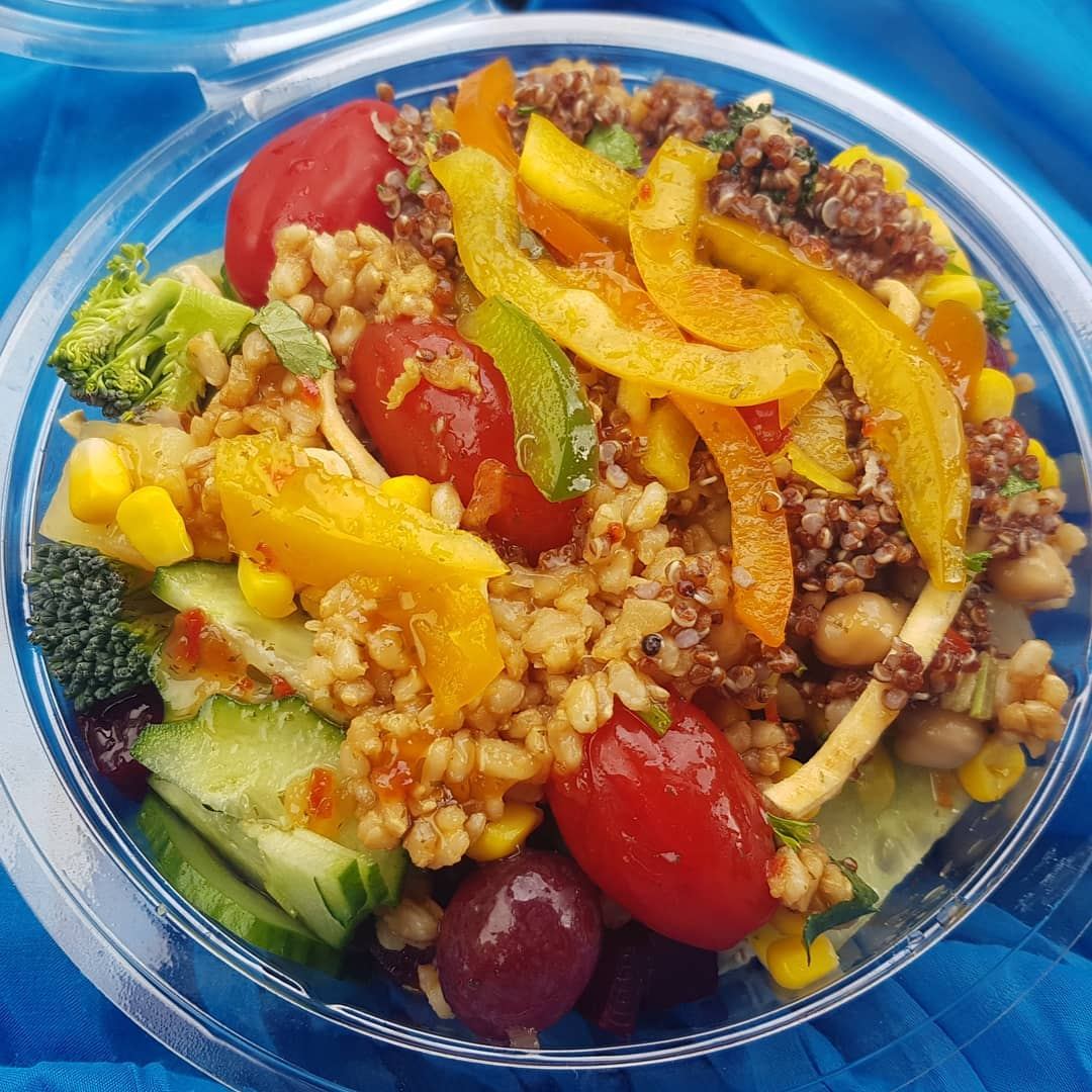 i have recently started eating salads again at the beginnin multip img 0 dac304a1