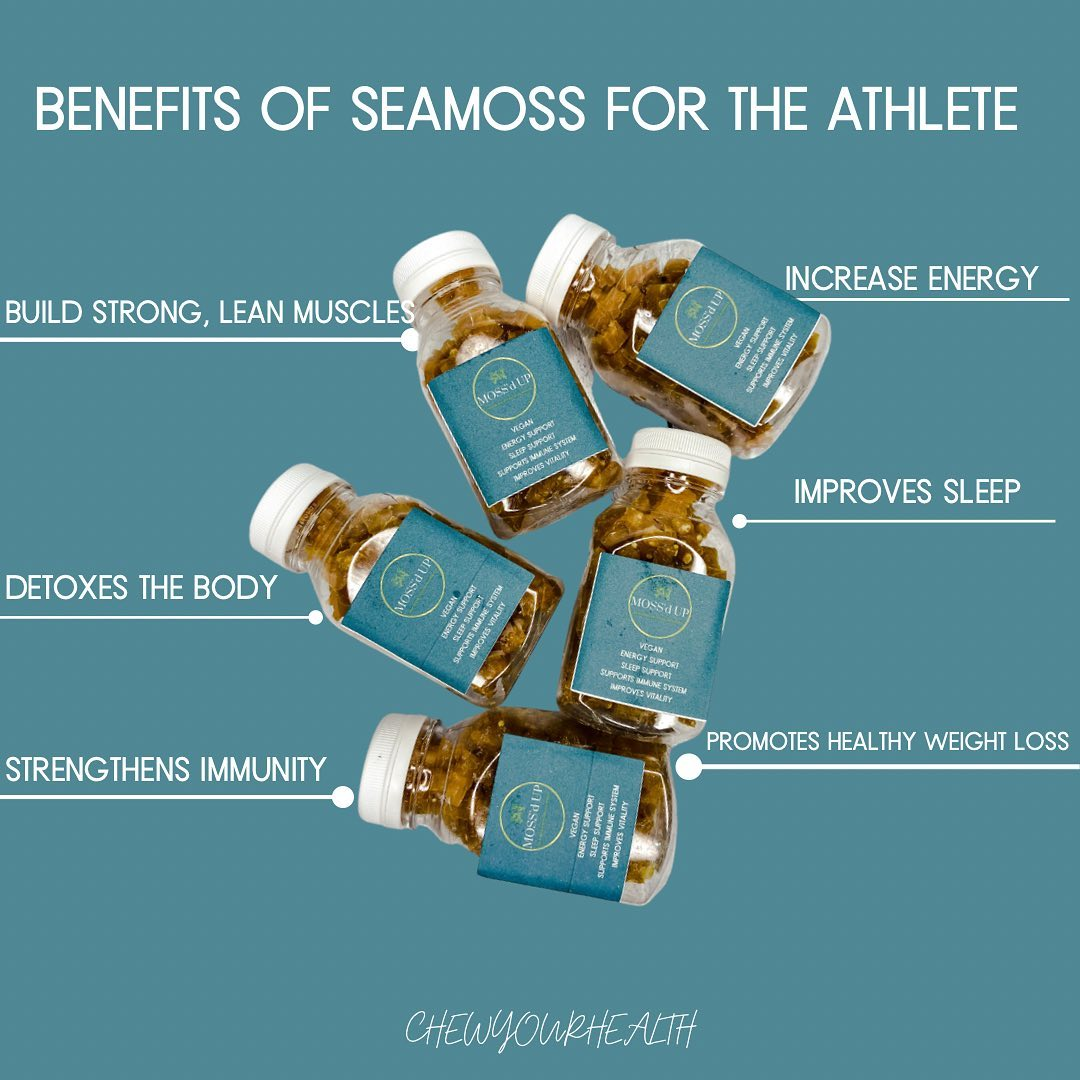 seamoss is becoming a secret weapon among athletes display image  55f1760a