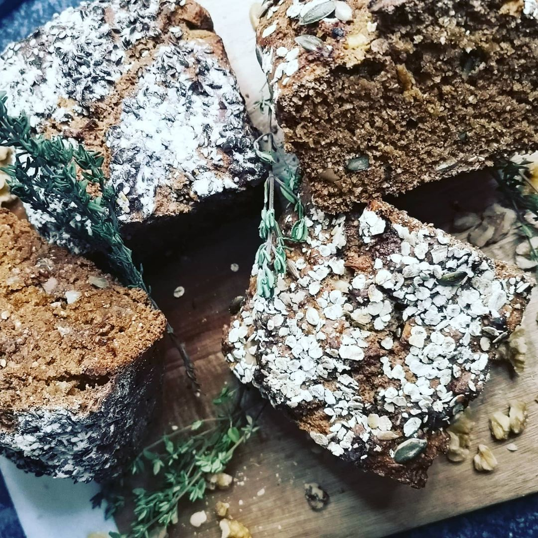 home made guinness and walnut soda bread love this bread multip img 0 7108e010