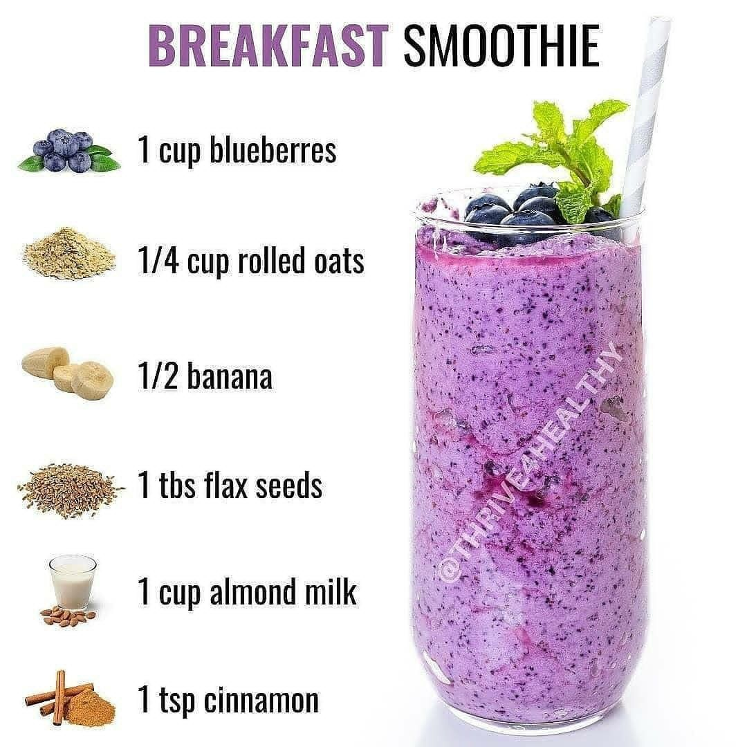 breakfast smoothies amazingly works for weight loss multip img aeead