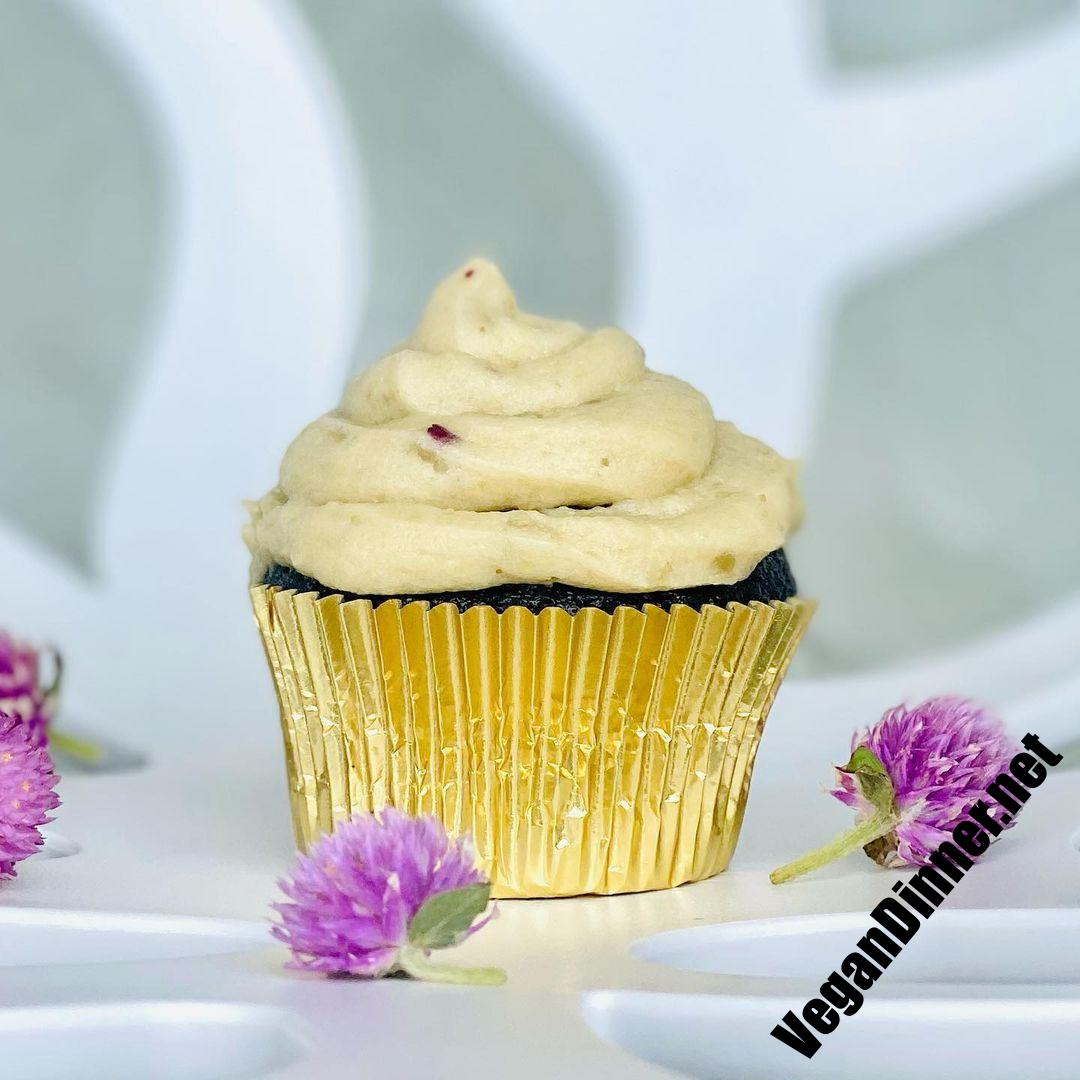 happy national chocolate cupcake day yes there is such a d display image f