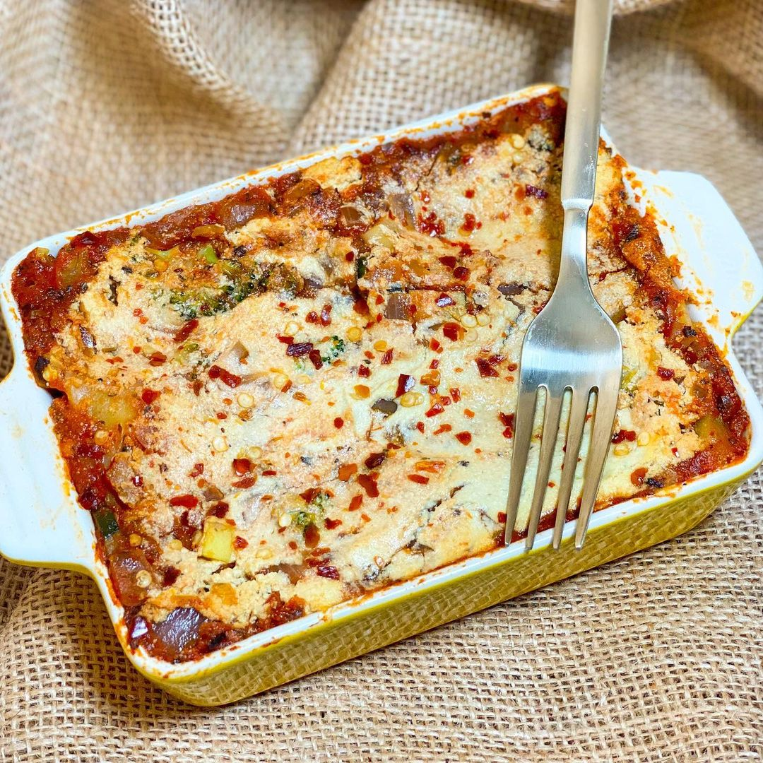 i love lasagna but most recipes for it are made to serve at display image abdadb