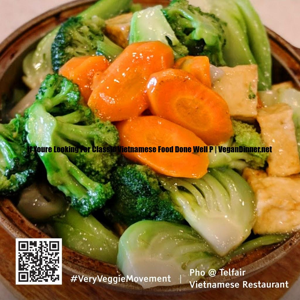 if youre looking for classic vietnamese food done well p display image d