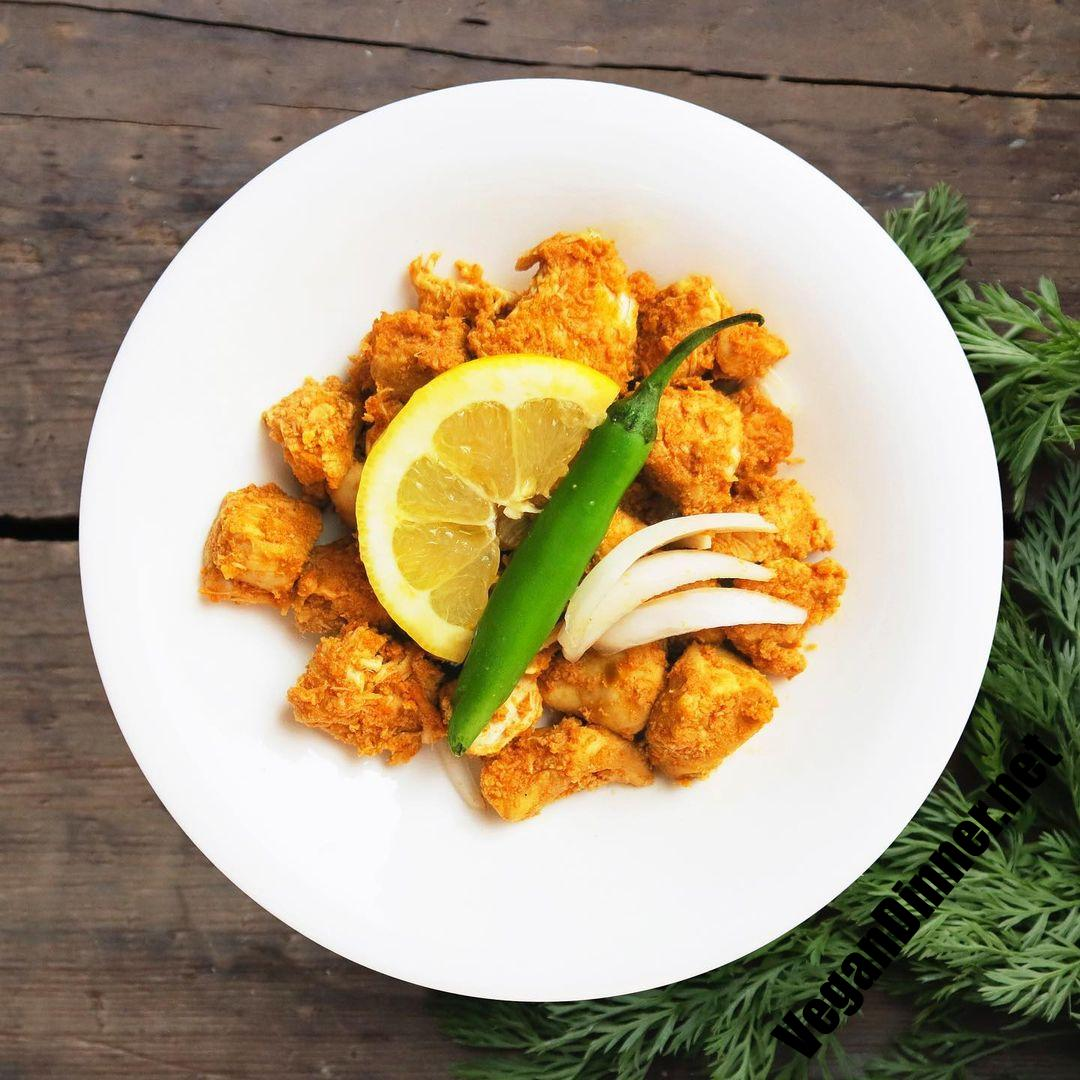 our chicken tikka is made from boneless halal chicken and le display image bd