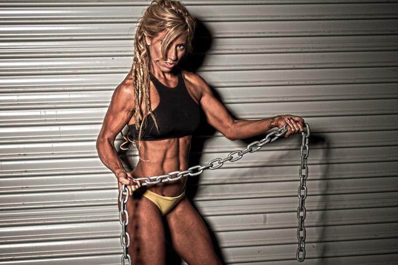Crissi Carvalho Gallery  Vegan Fitness ModelVegan Fitness