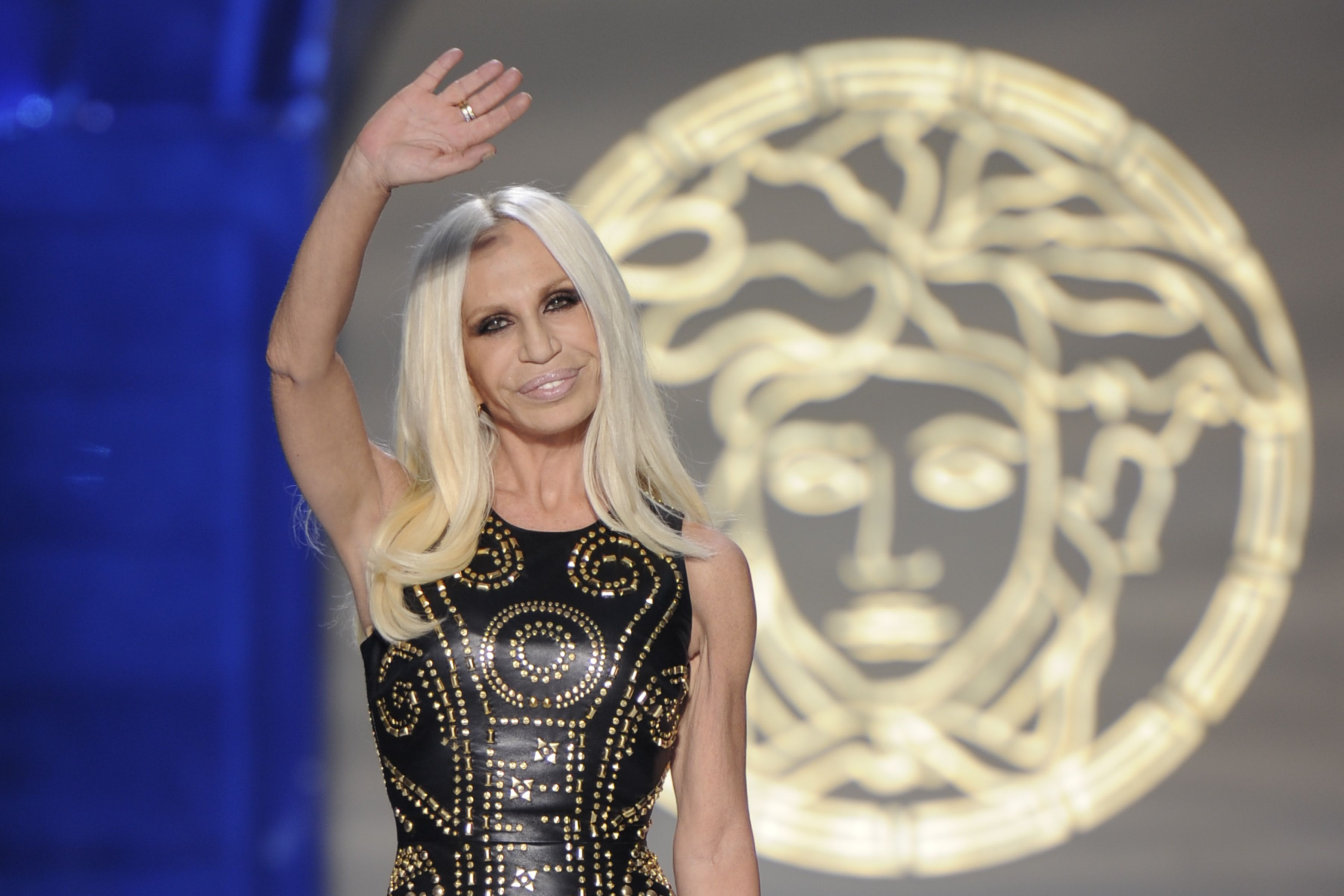 Image result for versace