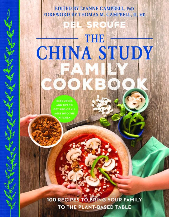 Whole Food Plant Based Recipes For Families