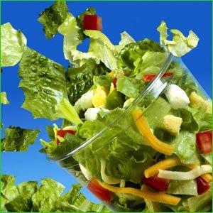 Tumbling Salad