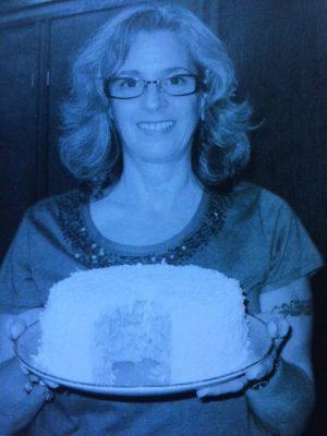 Limoncello Coconut Cake Series – Part 5 – The Finale