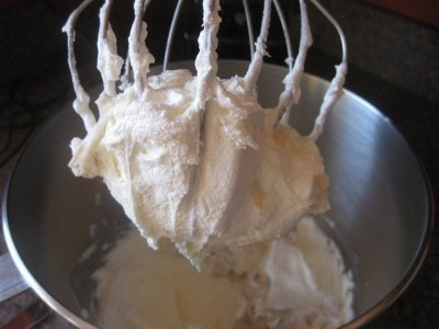 Limoncello Coconut Cake Series – Part 4 – The Frosting & Coconut