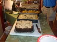 Entree is Served - Cajun Meatloaf
