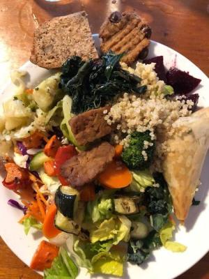 Community Dinner – Amazing Pay-as-You-Can Meal Gathering in Phoenix
