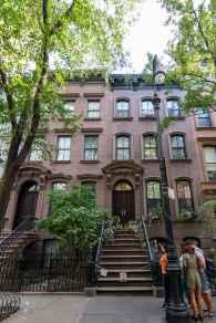 Casa di Carrie Bradshaw