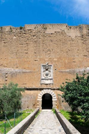 Fortezza Orsini