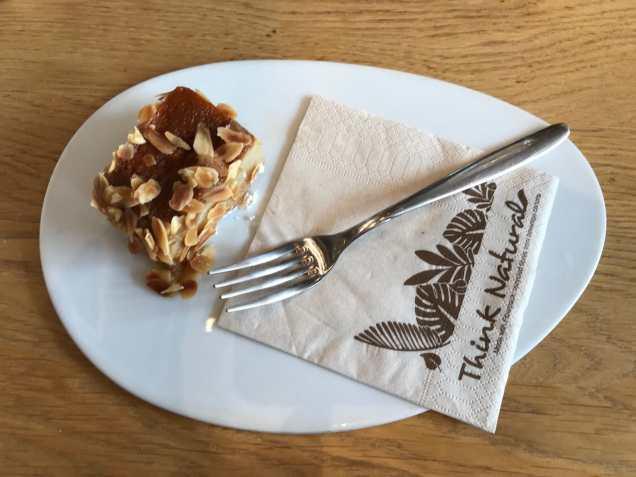 Essenza Love Natural Food