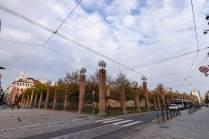 Parco Archeologico Torri Palatine