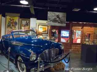 018 Lone Pine museum
