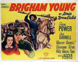071 Brigham Young la grande missione 1940