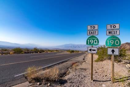 Guidare in USA