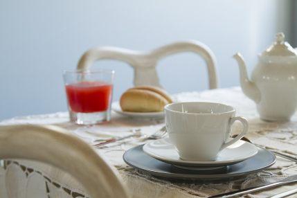 banner colazione