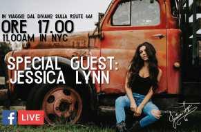 Evento Jessica Lynn