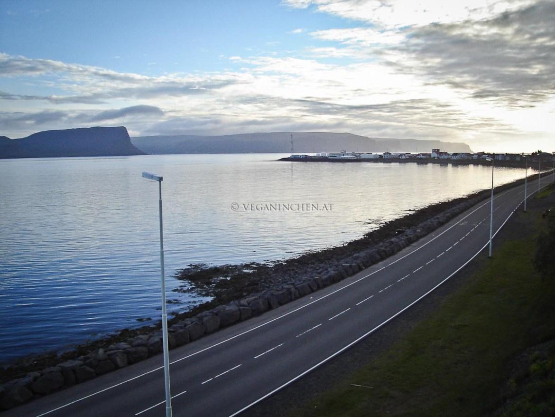 Patreksfjörður veganinchen