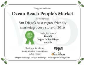 Best Store 2016 OB Peoples