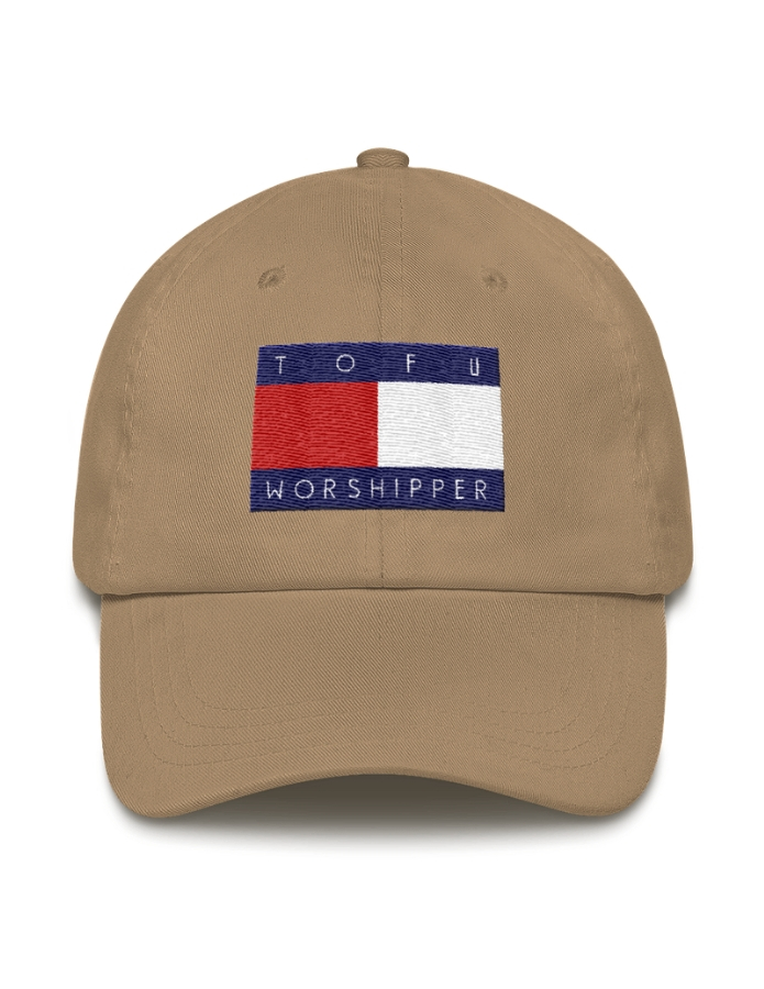 tofu-worshipper-hat-veganized-world