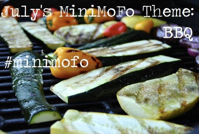 July MiniMoFo