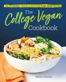The College Vegan Cookbook