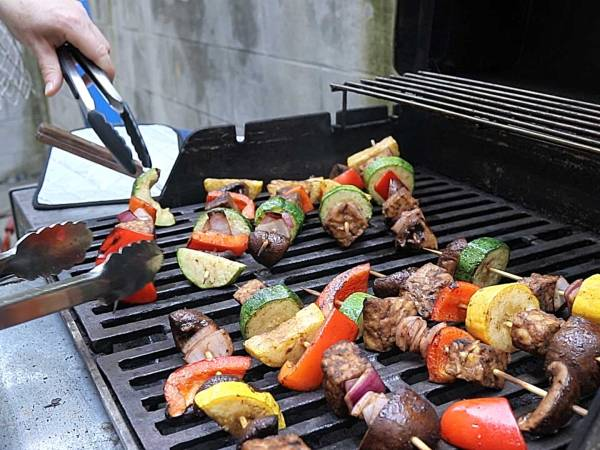 Vegan BBQ recipes and ideas for summer