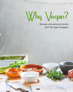 Why Vegan?