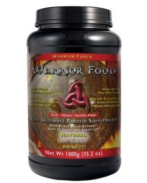 Healthforce warrior food extreme