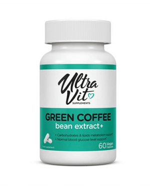 Ultravit - Green Coffee Bean Extract