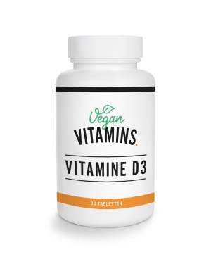 Vegan-Vitamins-Bottle-Vitamine-D3