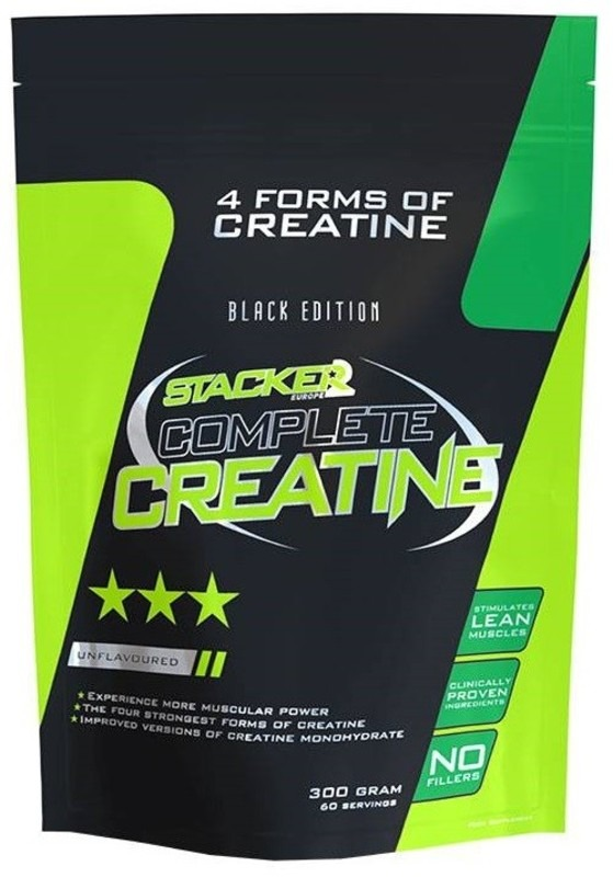 Stacker complete creatine