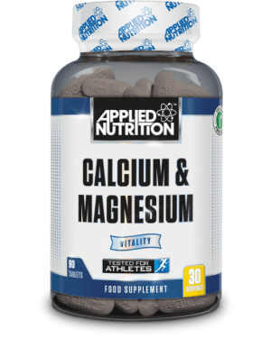 Applied Nutrition - Calcium Magnesium