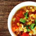 Barley-Lentil Soup for the Soul