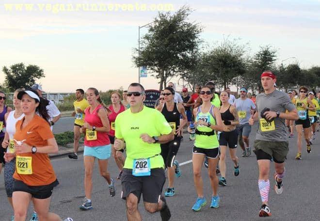 1st mile