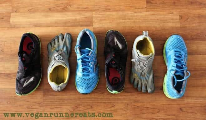 Running shoes (1)