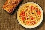 Bruschetta pasta (1)