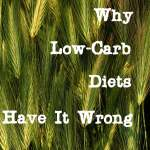 Why Low-Carb Diets Have It Wrong