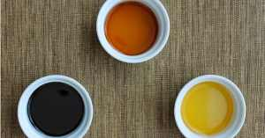 Natural liquid sweeteners and their health benefits