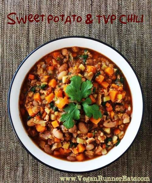 Vegan chili (main pic)