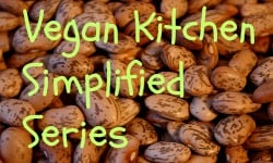Vegan Kitchen Simplified Series