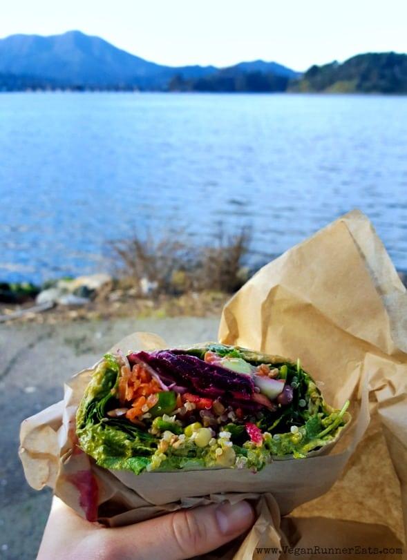 Vegan Food In Berkeley Ca