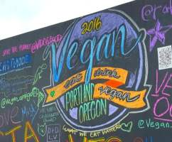 Vegan Beer & Food Festival in Portland, OR